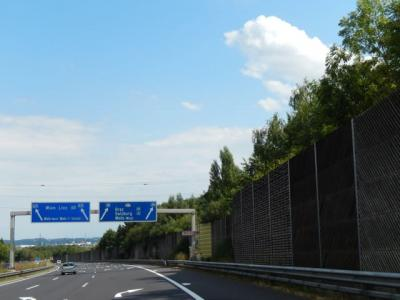 Travelling to Graz for Wide Arches and Hutchinson Wheels